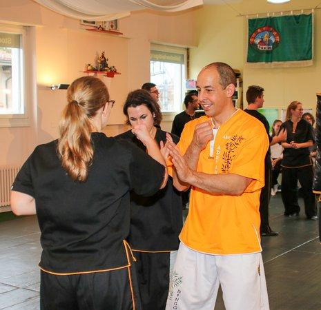 SKEMA Energie & Kampfkunst Akademie