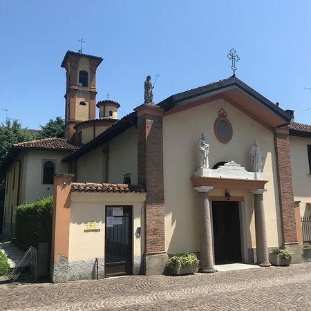 Santuario di Santa Maria in Pratello