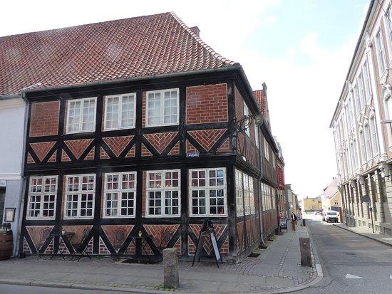 Den Gamle Købmandshandel