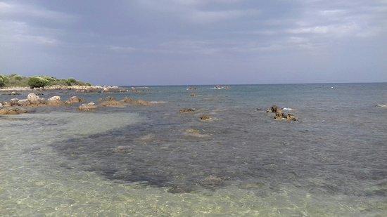 Ottiolu, Италия: 20180716_164208_large.jpg