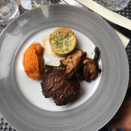 L'Alchimie Restaurant: photo2.jpg