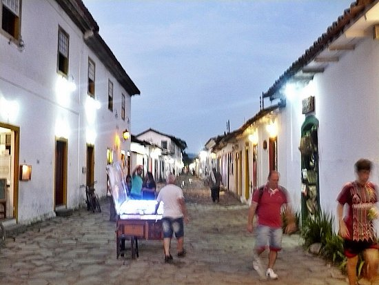 Centro Histórico: Flashes da cidade