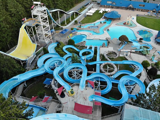 BC's BIGGEST and BEST Waterpark! (331184773)