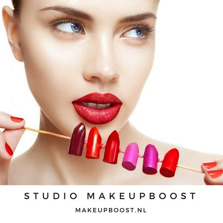 Makeupboost