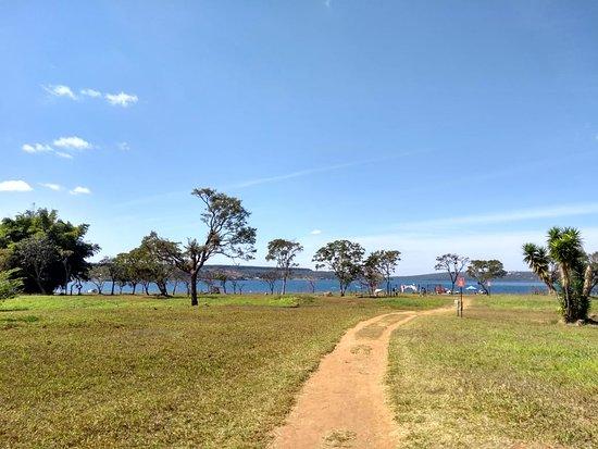 Parque Das Garcas