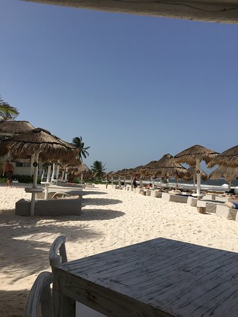 Had a lovely stay at the Coco Tulum Cabanas!