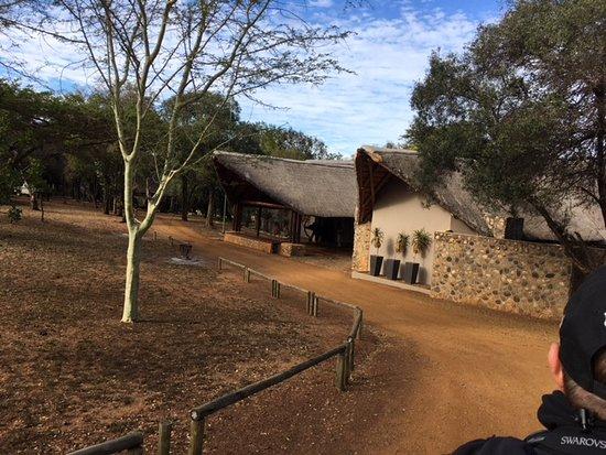 Pongola Photo