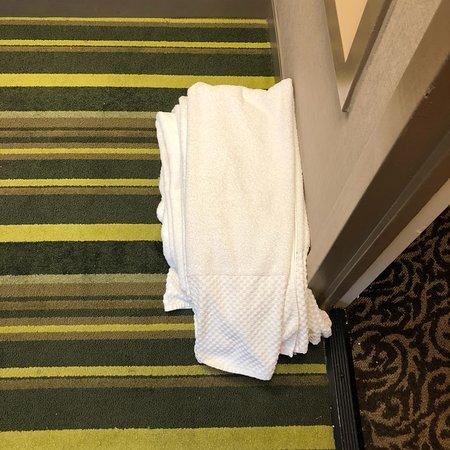 圣地亚哥湾市区希尔顿合博套房酒店照片