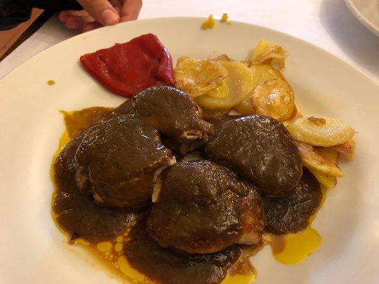 imagen Restaurante Ostatu de Zerain en Ormaiztegi