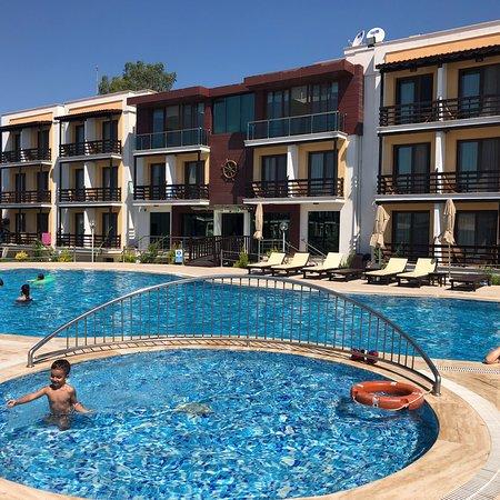 Oren, Turkiet: photo9.jpg