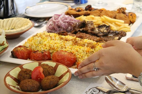 Al Wakra Foto