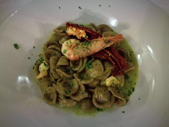 Marina di Novaglie, Italien: IMG_20180717_223144_large.jpg