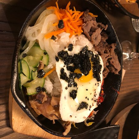 Kalbi Korean Restaurant Hobart Restaurant Reviews Photos Phone Number Tripadvisor
