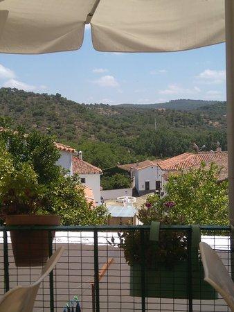 Linares de la Sierra, Španělsko: IMG_20180714_151518_large.jpg