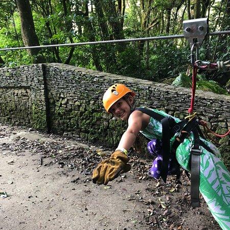 Monteverde Extremo Park: photo9.jpg