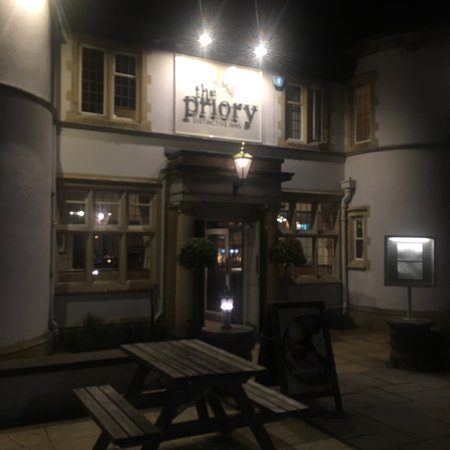 The Priory Pub & Kitchen Picture