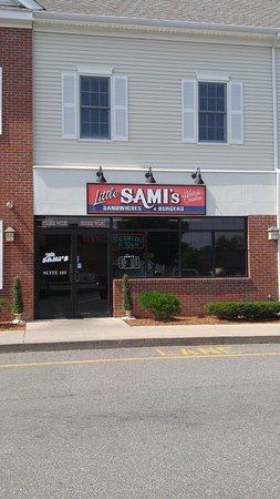 Little Sami's