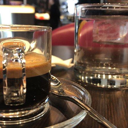 Nespresso boutique in Miami Beach: photo1.jpg