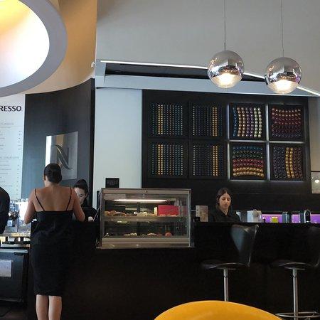 Nespresso boutique in Miami Beach: photo2.jpg