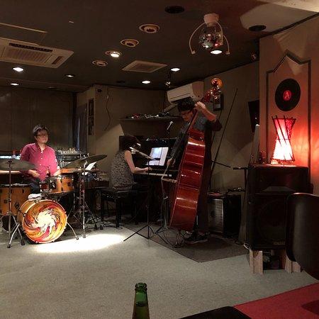 Jazz Club A
