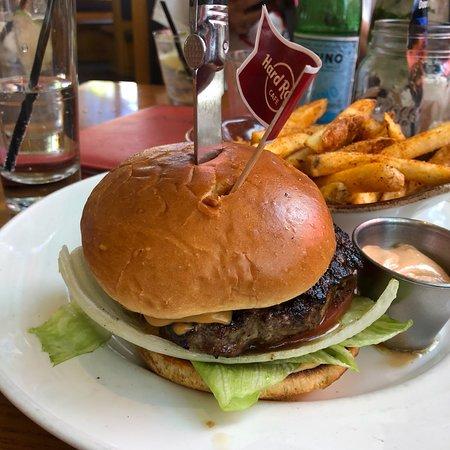 Hard Rock Cafe Hollywood Photo