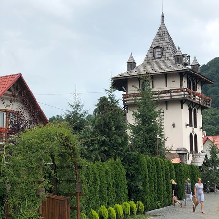 Kireshi, ยูเครน: Шаян