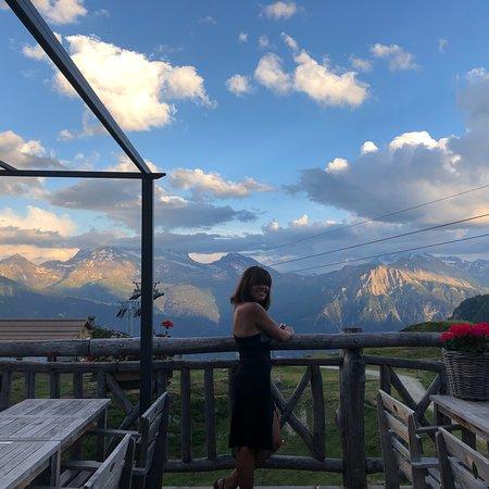 Belalp, Suiza: Hamilton Lodge