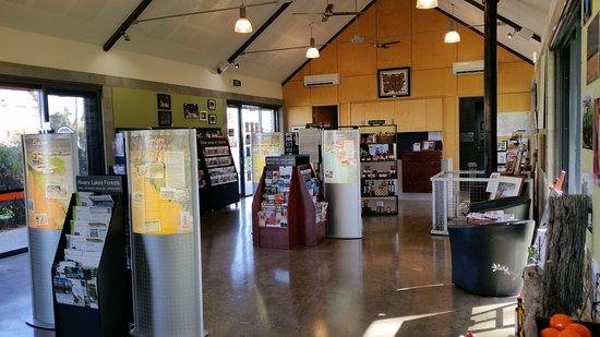 Cohuna Visitor Information Centre