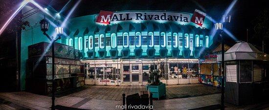 Mall Rivadavia