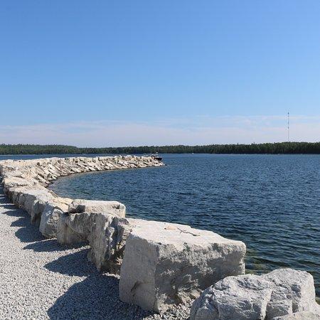 Meldrum Bay, Canada: photo1.jpg