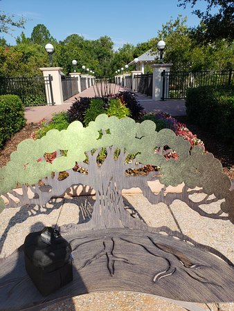 Florida botanical gardens largo 2018 all you need to know before you go with photos for Florida botanical gardens largo