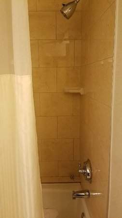 DoubleTree Suites by Hilton Hotel Columbus Downtown: 20180716_120120_large.jpg
