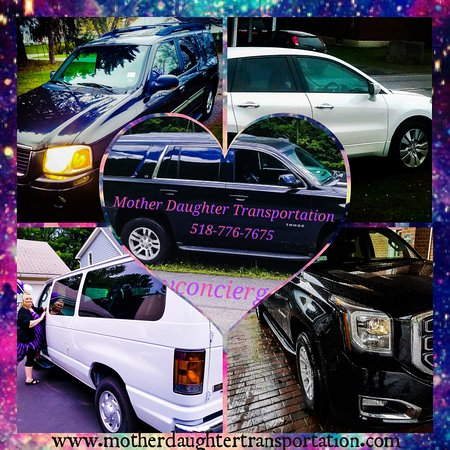Albany, NY: Mother~Daughter Transportation