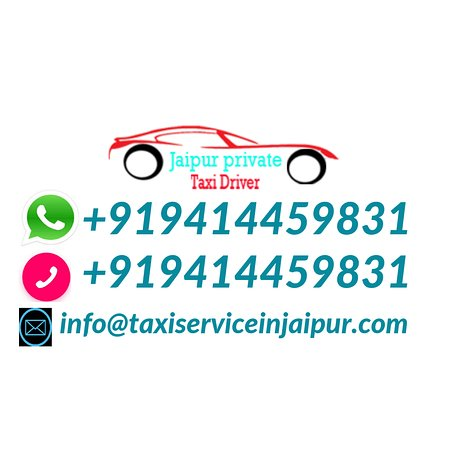 Jaipur Private Taxi Driver