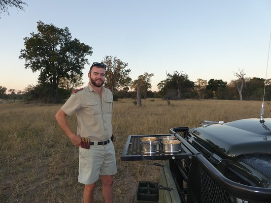 Mala Mala Private Game Reserve, Zuid-Afrika: our guide