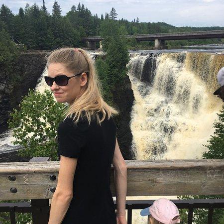 Kakabeka Falls, Canada: photo2.jpg