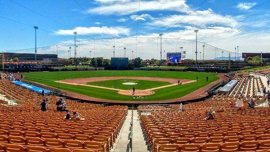 Camelback Ranch (Glendale) - 2020 All You Need to Know ...