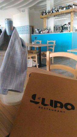 Torre Grande, Italy: Il Lido