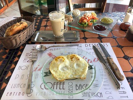 Il Pentolino : Breakfast