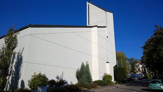 St. Wolfgang Kirche