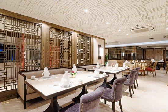 Huang Chao - Royal Cantonese Cuisine, Pattaya - Restaurant ...