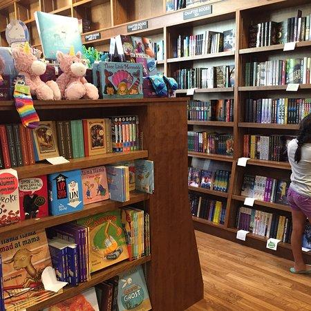 Wesleyan R.J. Julia Bookstore