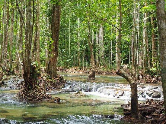 Khlong Thom, Thailand: ยินดีต้อนรับสู่สระมรกต
