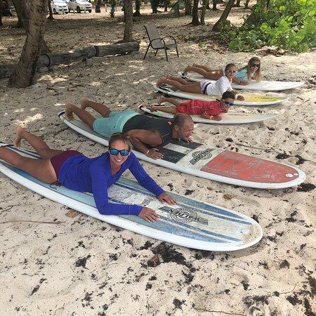 Dread or Dead Surf Shop照片