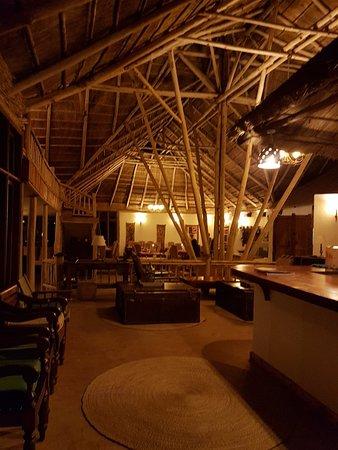 恩戈罗恩戈罗森林帐篷山林小屋照片