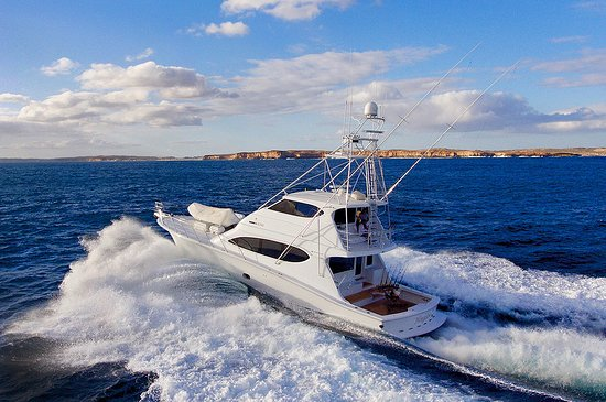 Ningaloo Gamefishing Charters
