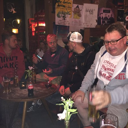 Klub Dragon Poznan Restaurant Reviews Photos Phone