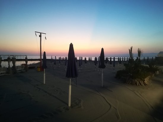 Focene, Italie : IMG_20180712_211641_large.jpg