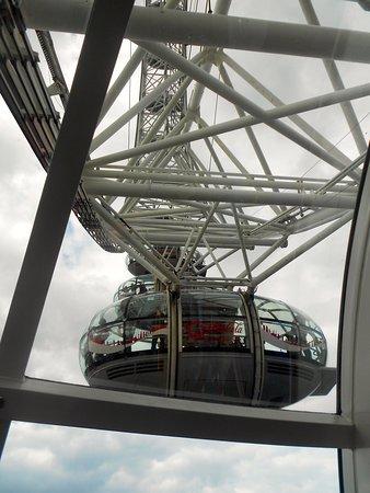Coca-Cola London Eye: London Eye