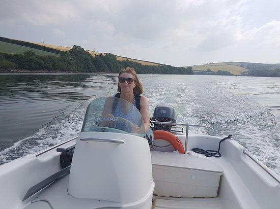 Whitestrand Boat Hire照片